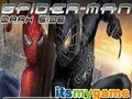 Hra Spider Man Dark Side . Zahrajte si on-line